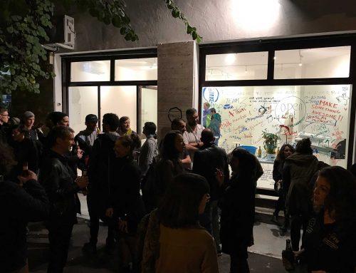 Roma Makers Night 2018: venerdì 12 ottobre ritorna la Grande Festa!