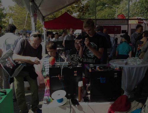 Maker Faire Rome 2018: tre giorni di incontri tra Aziende con CNA