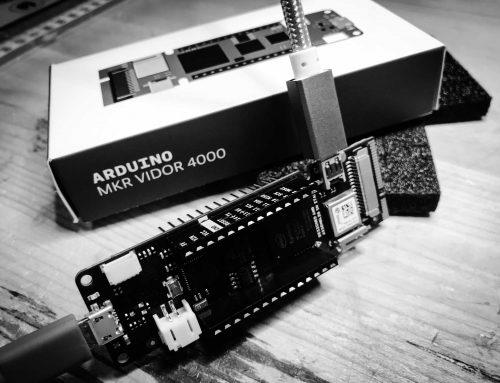 Arduino MKR Vidor 4000: Una nuova rivoluzione?