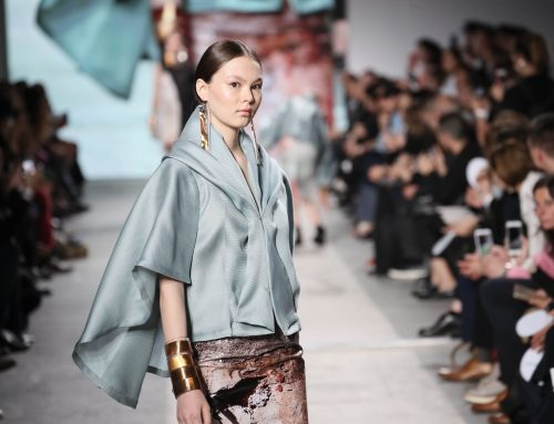 Alta Moda 4.0: Tecnologia Chirale in passerella a Milano