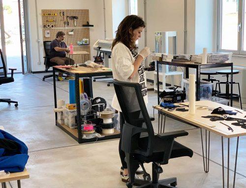 FASE 2: Accesso ai Servizi dei Fab Lab