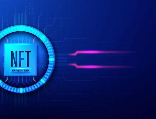 NFT e CryptoArte: Tecnologia Blockchain per il nuovo mercato dell'Arte