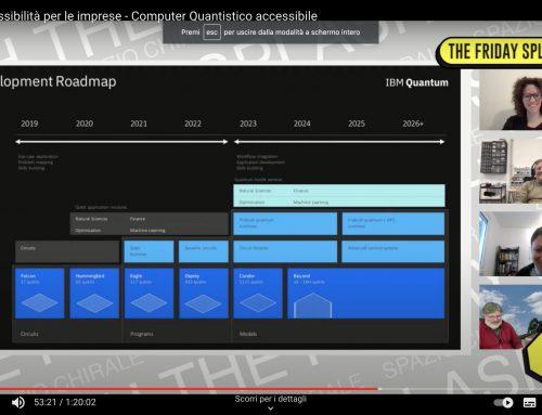 IBM Q Ambassador in Italia: Quantum Computing per le imprese